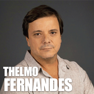 THELMO FERNANDES